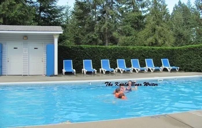 Rondalyn Resort Pool
