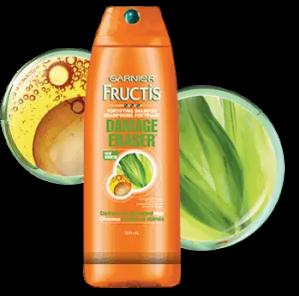 Fructis Damage Eraser Restores My Dry, Damaged Hair