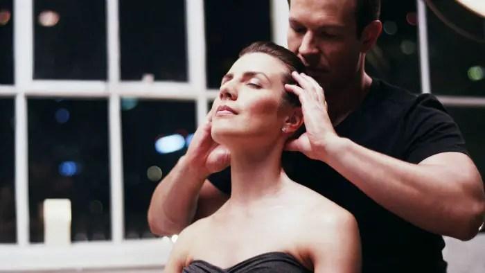 MELT: Couples Massage video course by Denis Merkas