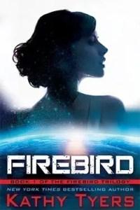 Firebird by Kathy Tyers