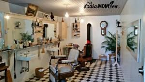 Explore Burnaby Village Museum
