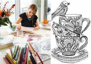 WAHM: Masha Tikhonova, Graphic Designer