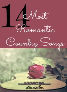 14 Most Romantic Country Songs