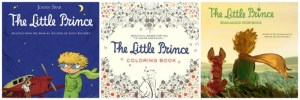 The Little Prince Books