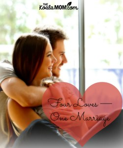 Four Loves — One Marriage