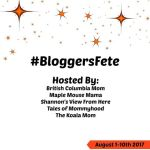 Enter to Win the BloggersFete 2017 Giveaways!
