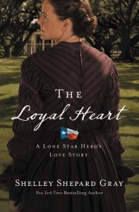 The Loyal Heart by Shelley Shepard Grey