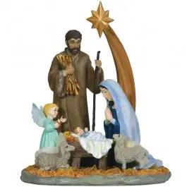 Holy Night Nativity