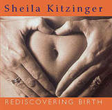 Rediscovering Birth by Sheila Kitzinger