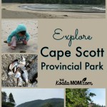 Explore Cape Scott Provincial Park