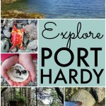 Explore Port Hardy on Vancouver Island