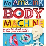 Learn about the Amazing Human Body with DK Books