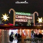 Vancouver Christmas Market delivers festive cheer!