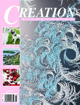Creation Illustrated Winter 2018 issue, available for free digital download