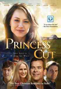 Princess Cut DVD: a story of Christian courtship {movie review}