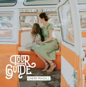 Every mom needs to listen to Cheri Magill's CD Tour Guide
