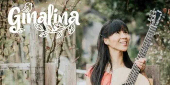 Ginalina Music