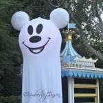 You're Invited to Mickey's Halloween Party at the Disneyland Resort!