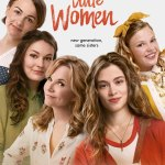 Little Women: A modern retelling of Louisa May Alcott's classic novel