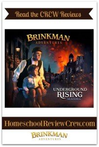 Brinkman Adventures: Audio Missionary Dramas to Inspire Family Faith!
