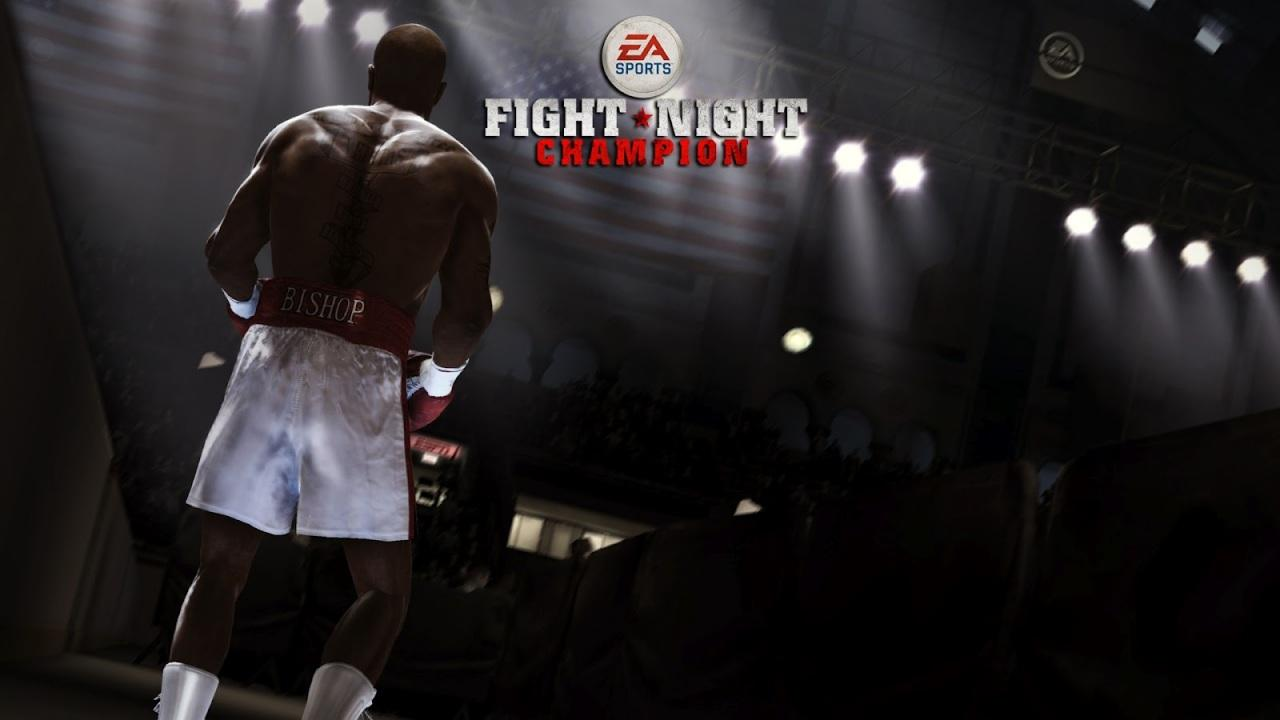 Fight Night Champion Review A Knockout Hit The Koalition