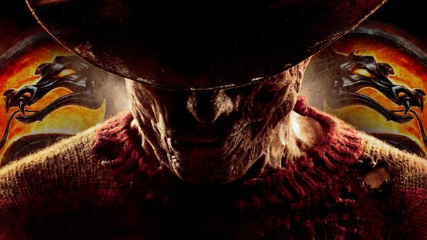 New Mortal Kombat DLC Character Freddy Krueger The