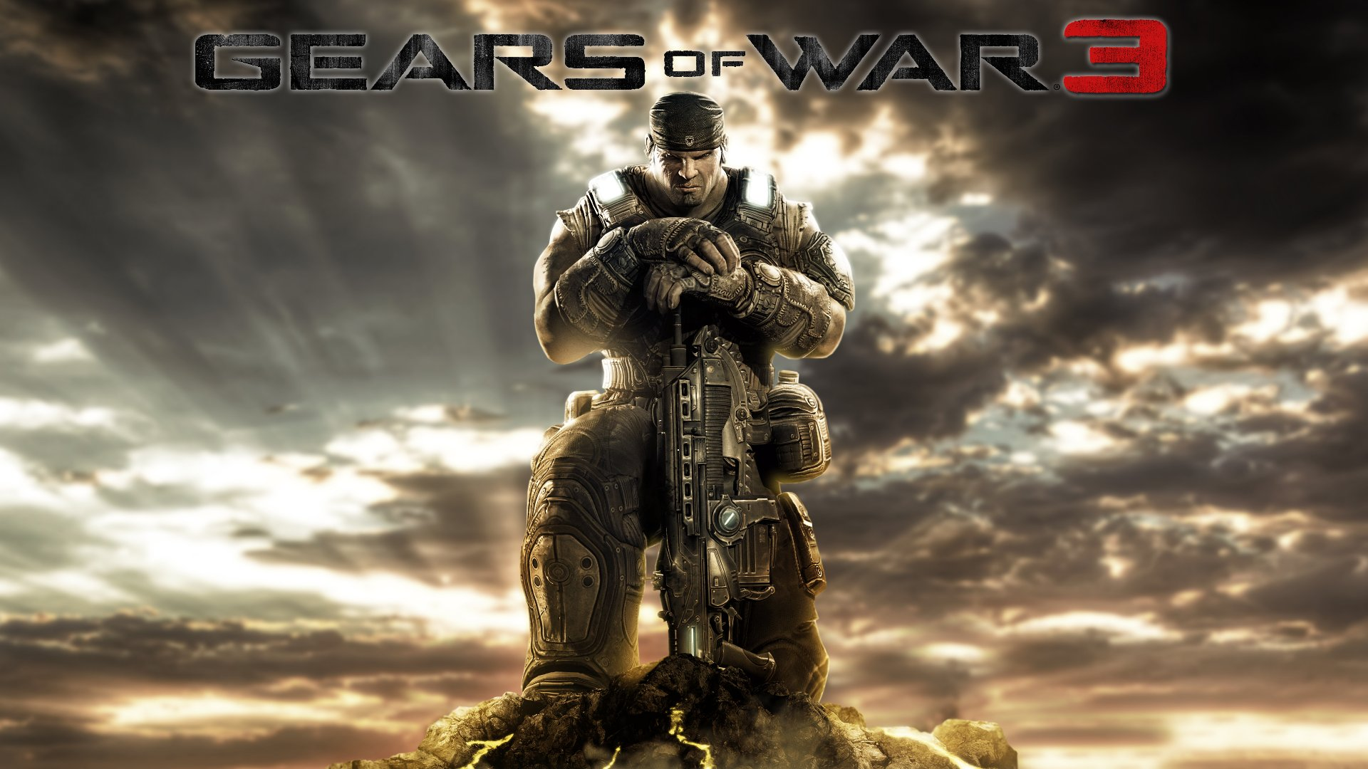 The Art Of Gears Of War 3 Book Review