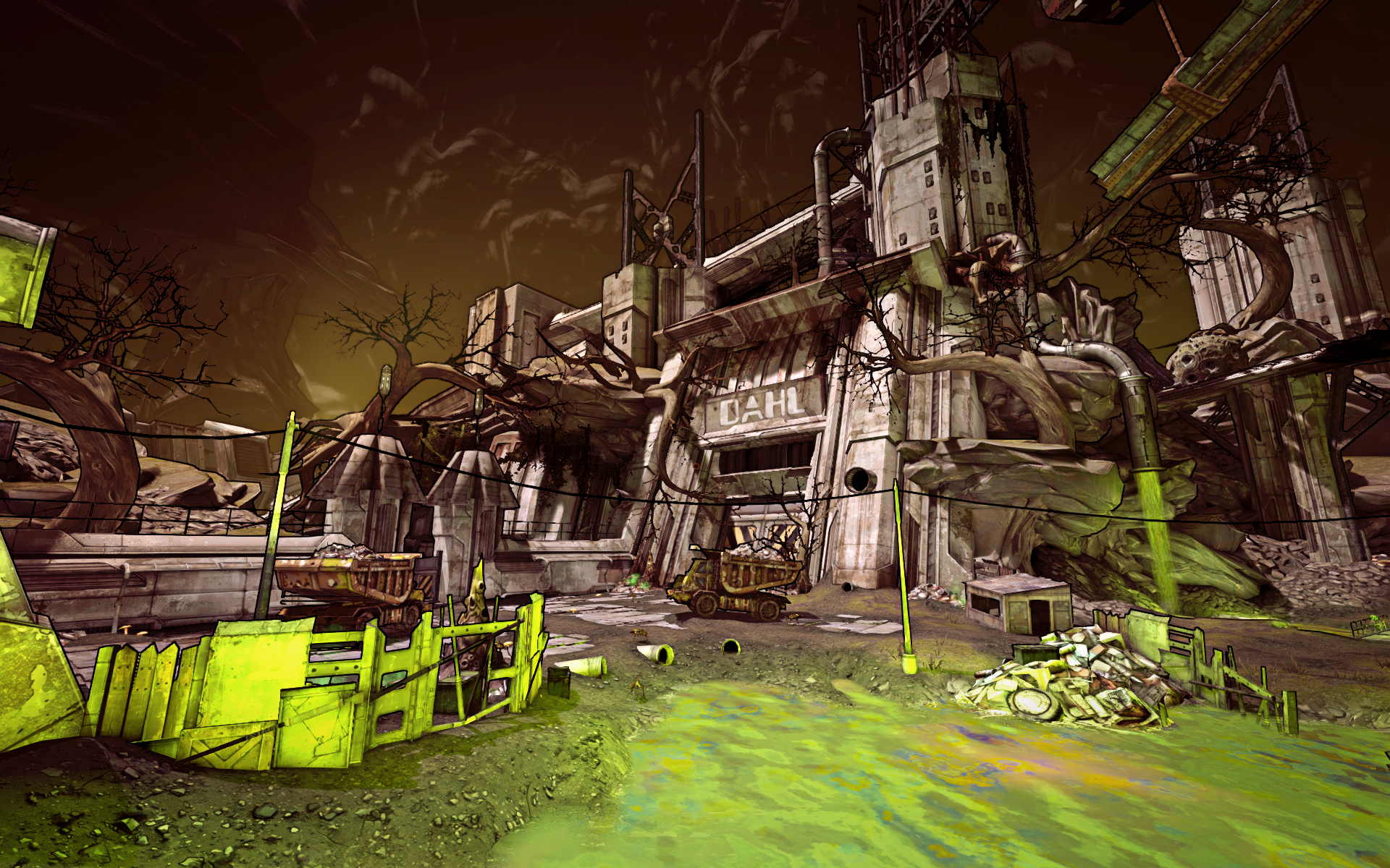 Borderlands 2 probleme matchmaking-in-Outram