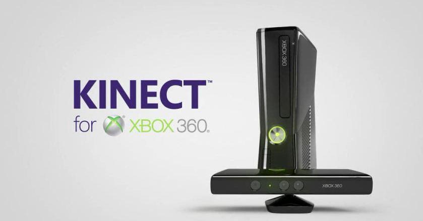 Kinect-Xbox-360