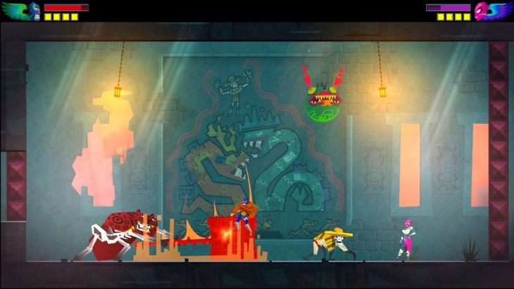 PAXEastGuacamelee_Gameplay1