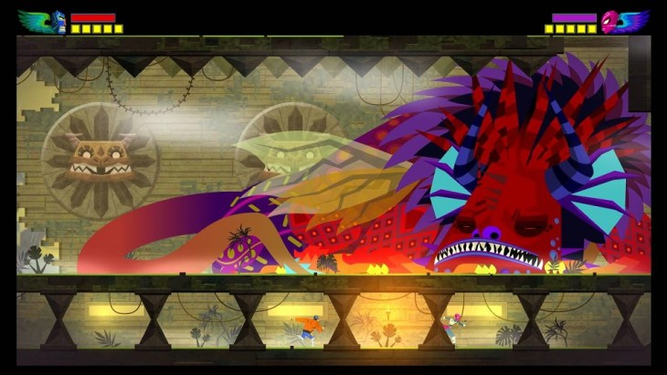 PAXEastGuacamelee_Gameplay3