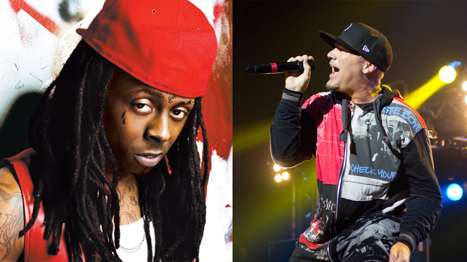 Limp Bizkit - Ready to Go (Feat Lil Wayne) + DOWNLOAD LINK