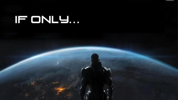 mass effect earth