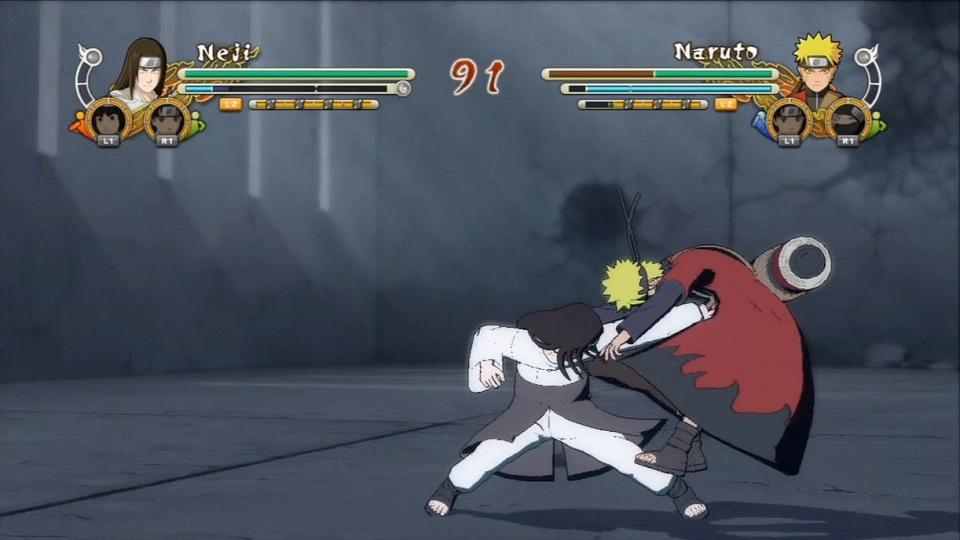 Naruto Shippuden: Ultimate Ninja Storm 3 Review - Anime