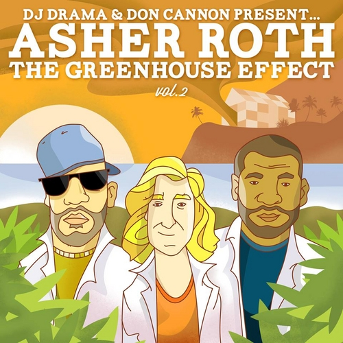 asher roth tge vol 2