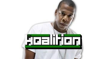 Jay-Z Playlist Featured