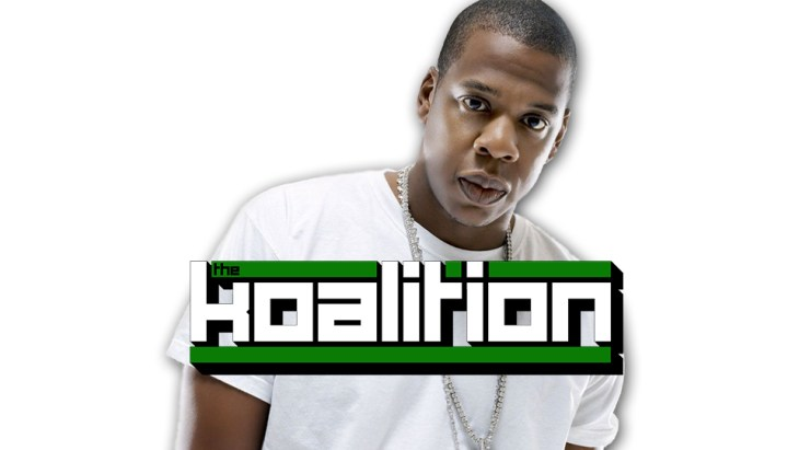 Jay-Z Playlist Featured
