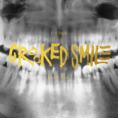 j. cole crooked-smile-cover