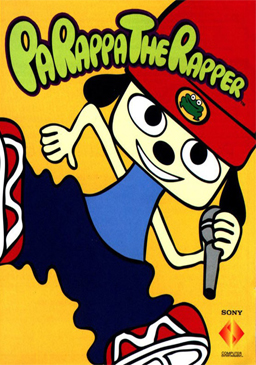 parappa the rapper kanye