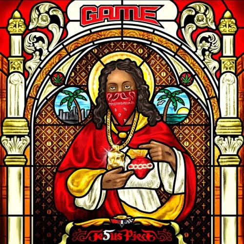The Game Jesus Piece