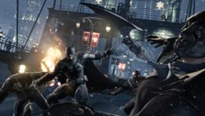 Batarang Action
