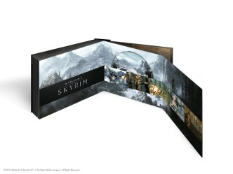 Includes the recent Skyrim.