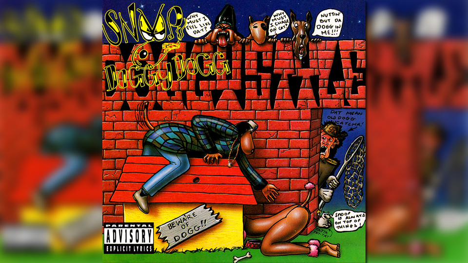 Free Download Snoop Dogg - Doggystyle The Samples 20Th -7225