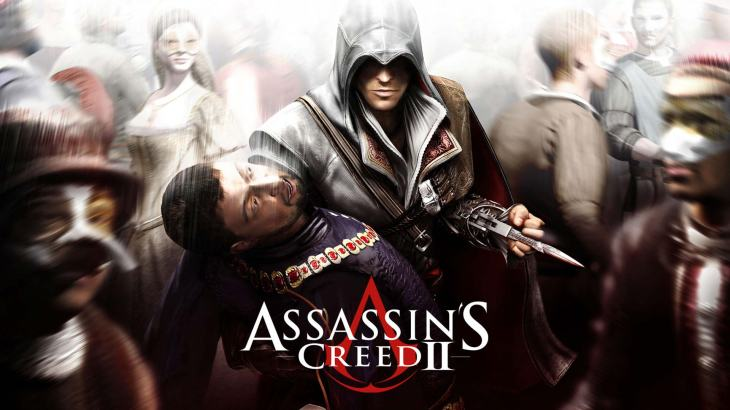 AssassinsCreedII