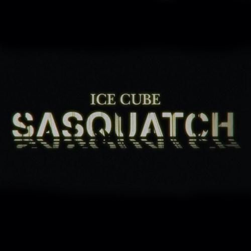 ice cube sasquatch