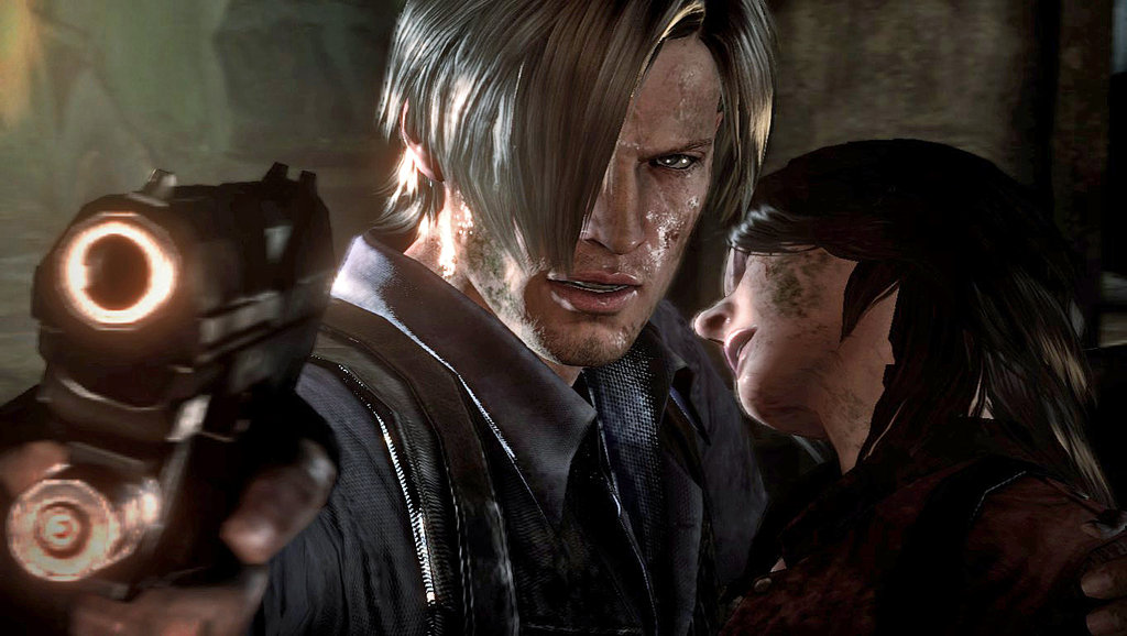 Resident Evil 7 To Be Shown At E3 Kojima S New Icon More News