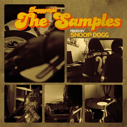 Snoop Dogg Doggystyle The Samples [20th Anniversary]