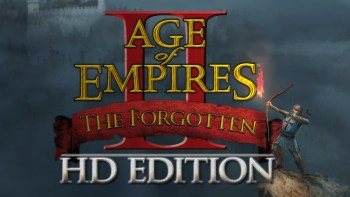 Age of Empires II HD: The Forgotten Expansion Released