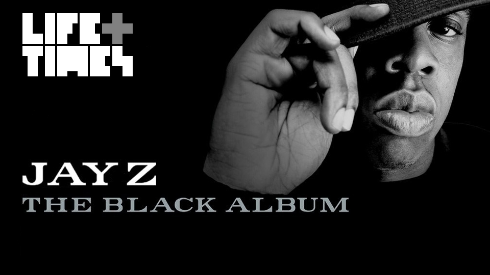 jay z google hangout featured black album