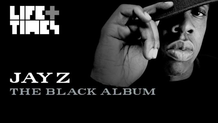 jay z google hangout featured black album